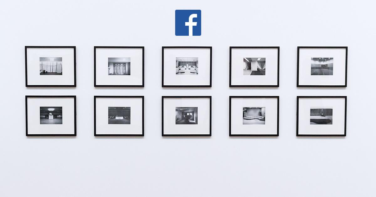 Facebookin kuvakoot